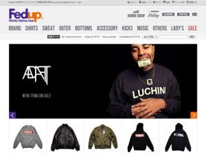 Fedup online shop