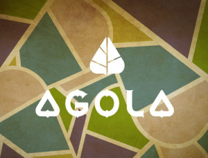 AGOLA logo | ROW・路生